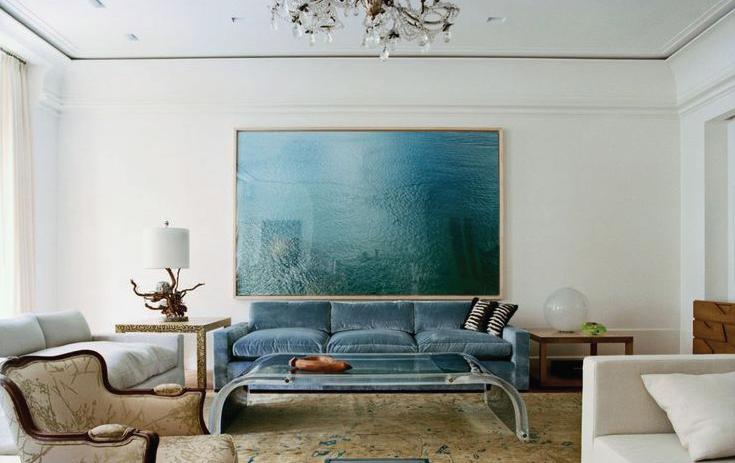 Tsao –Mckown living room inspirations Modern Living Room Inspirations By Top Interior Designers Tsao    Mckown