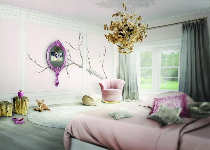 magical_mirror_circu Home Decor Ideas Inspirational Home Decor Ideas For Your Bedroom magical mirror circu