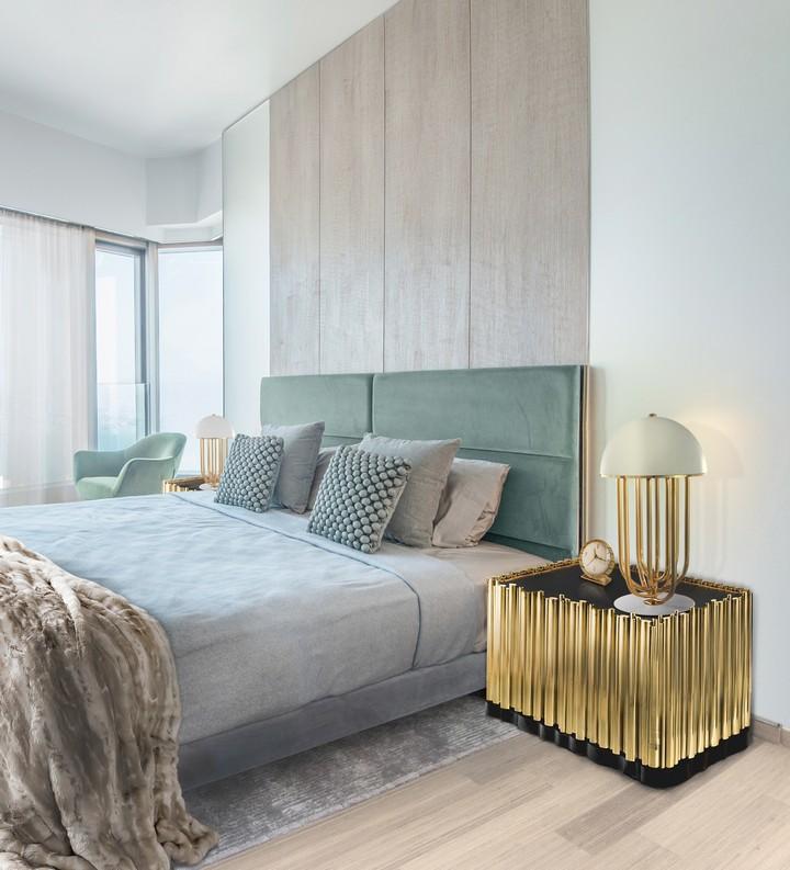 symphony-nightstand Home Decor Ideas Inspirational Home Decor Ideas For Your Bedroom symphony nightstand