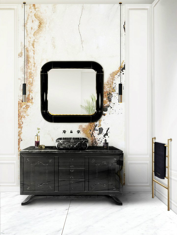 3-2-1 Luxury Bathrooms Inspiring Luxury Bathrooms with Marble Accents 3 2 1