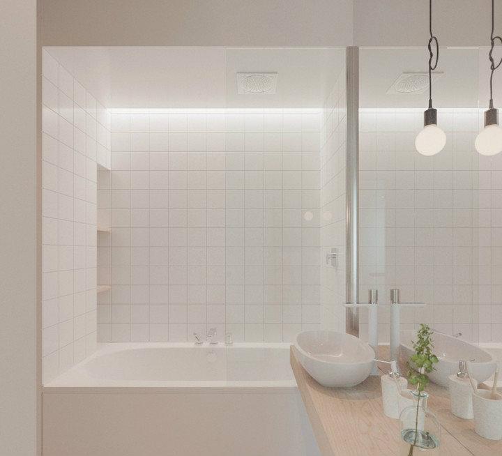 bathroom-white-pristine-mirror