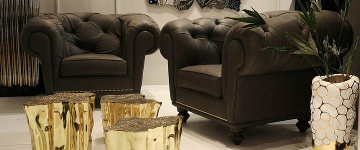Presenting Boca Do Lobo's New Luxury Furniture Designs