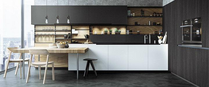 Tips To Improve Your Luxury Kitchen Design