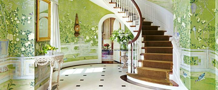 10 Modern Staircases For Inspiring Hallways