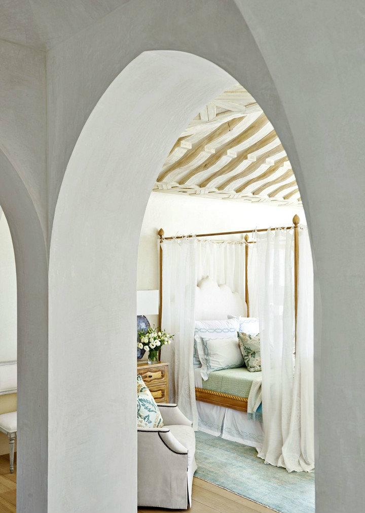 Home Decor Ideas, interior design ideas, modern house design, decorating ideas,  interior design secrets Best Interior Design Secrets Revealed gallery 1432851294 archway