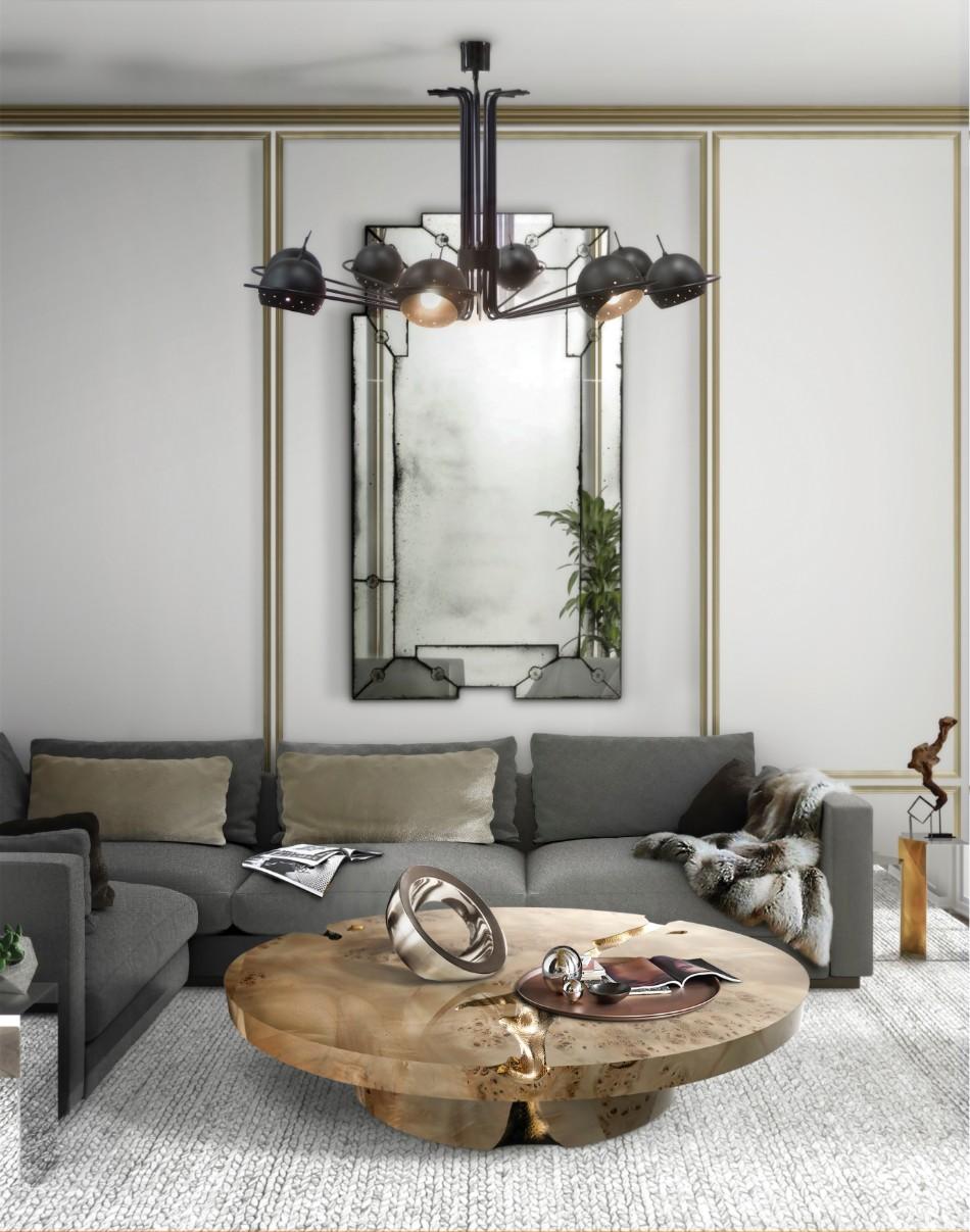 design ideas 50 Home Design Ideas For Modern Interiors 6