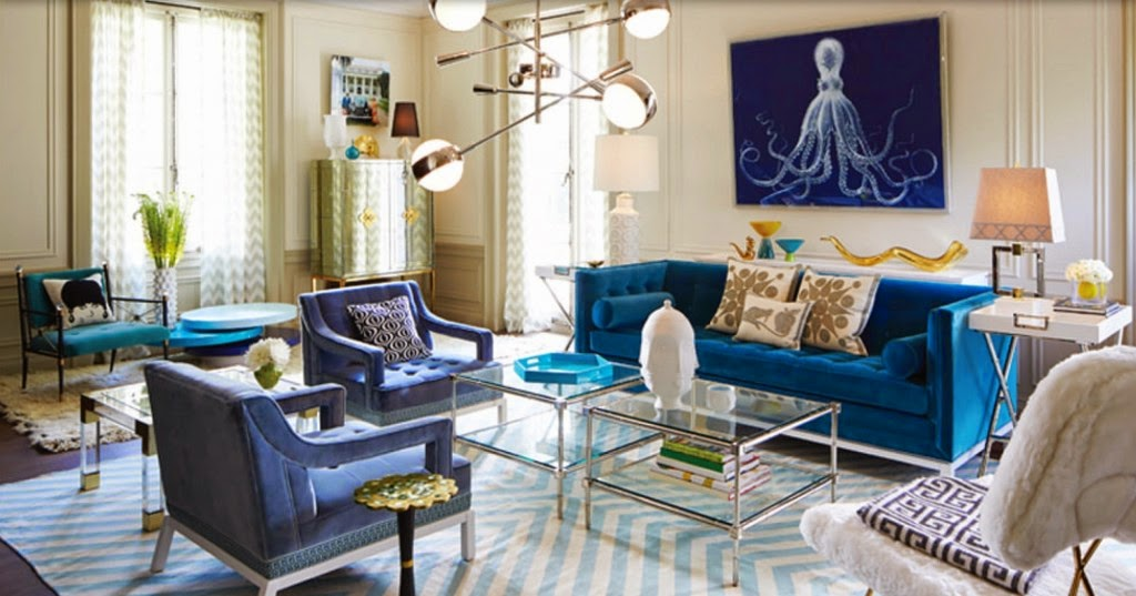 living room ideas with blue sofa 10 breathtaking blue sofa designs for this summer home 25003
