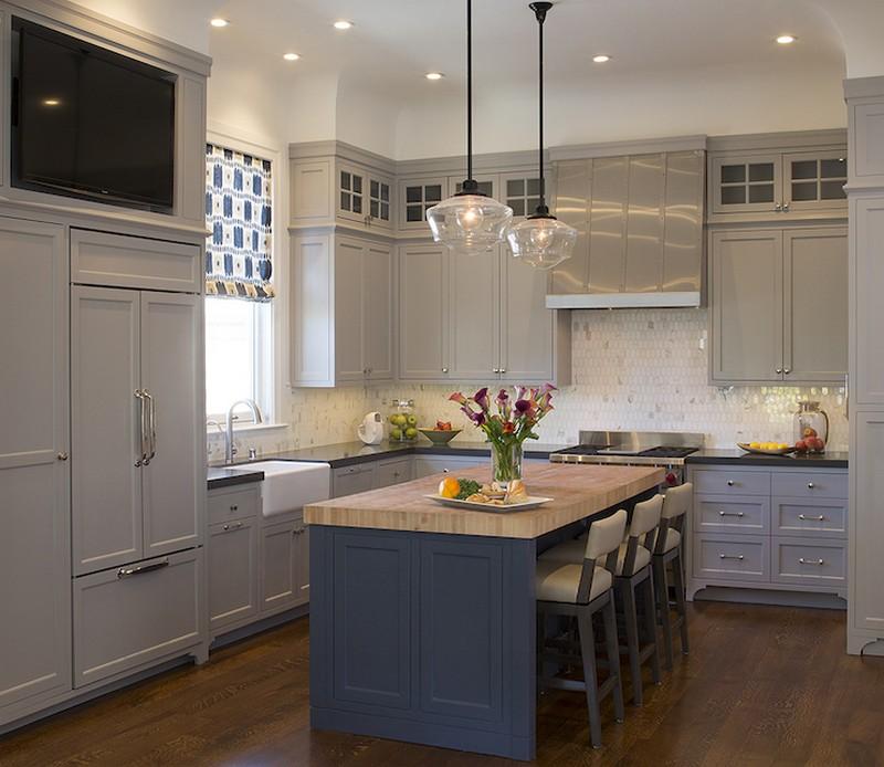 Home Kitchen designs home kitchen designs 15 Amazing Home Kitchen Designs 1 kitchen Artistic designs for living