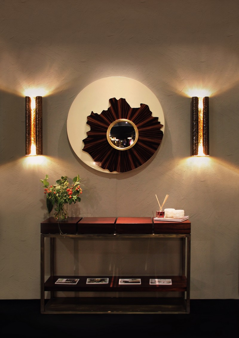 best console best console tables Discover the Best Console Tables for your Entryway 2 BB Hall 13