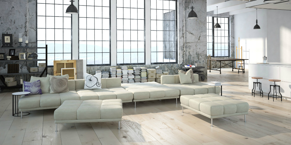 25 Inspirational Industrial Style Designs | Home Decor Ideas