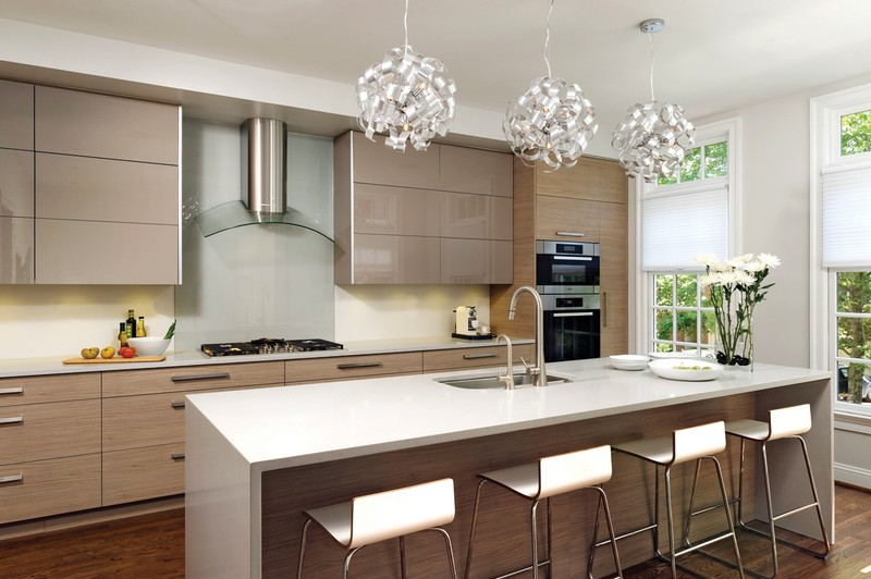 Home Kitchen designs home kitchen designs 15 Amazing Home Kitchen Designs 4 Paul Bentham