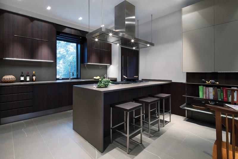Home Kitchen designs home kitchen designs 15 Amazing Home Kitchen Designs 5 Vincent Sagart
