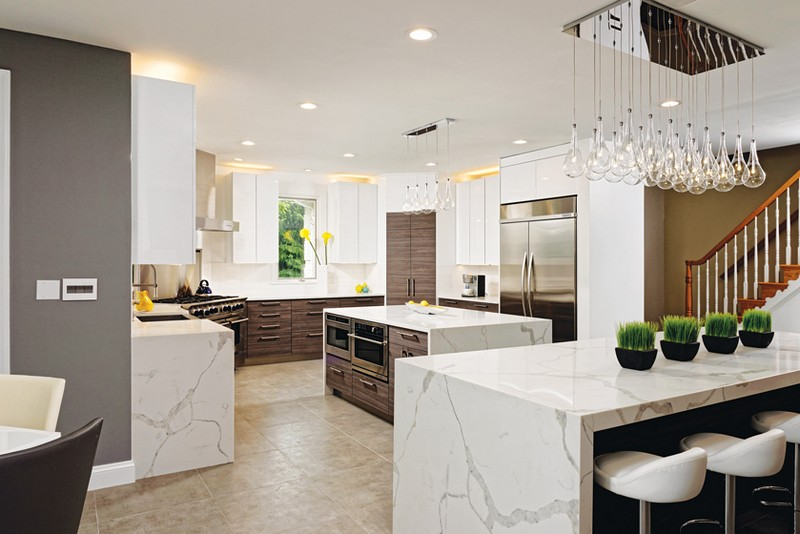 Home Kitchen home kitchen designs 15 Amazing Home Kitchen Designs 6 Davida Rodriguez