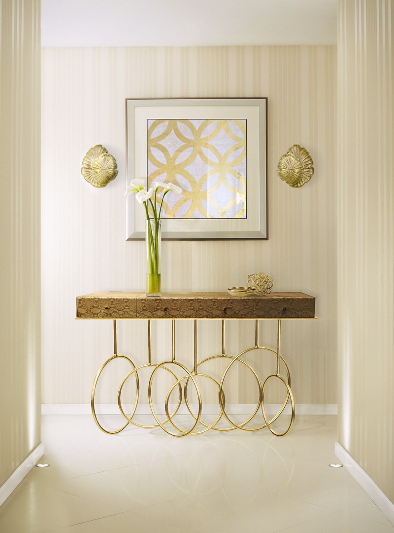 best console tables best console tables Discover the Best Console Tables for your Entryway 6 KK Hall 4