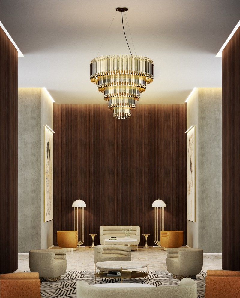 Top 10 modern chandeliers home decor ideas modern chandeliers modern chandeliers top 10 modern chandeliers 6 most amazing chandeliers delightfull essentialhome ambiences 7 mozeypictures Images