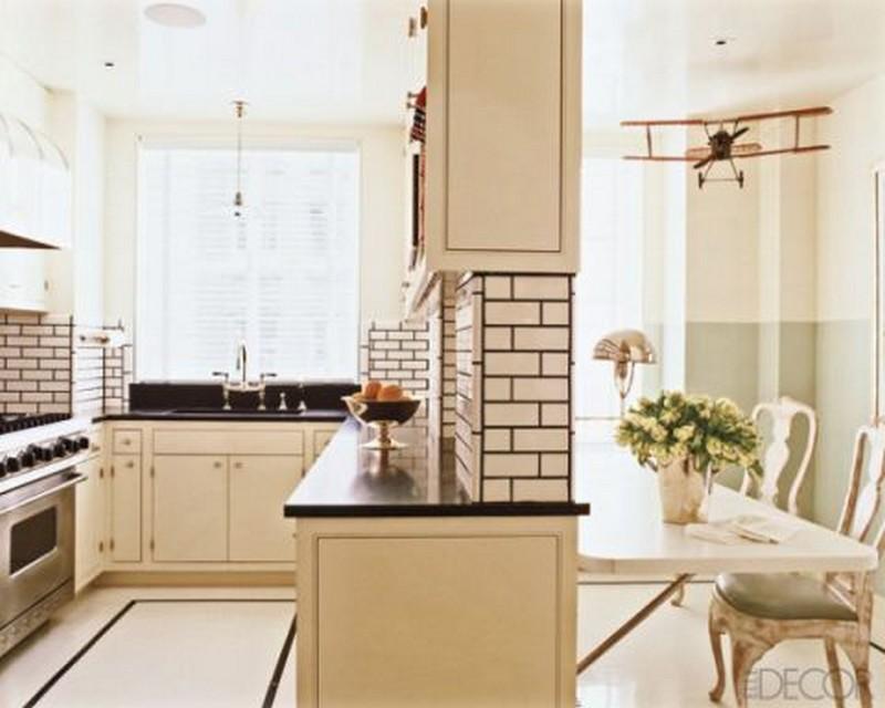 Home Kitchen designs home kitchen designs 15 Amazing Home Kitchen Designs 7 Miles Redd