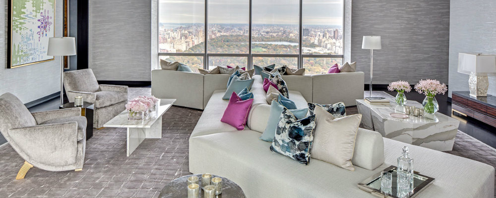 top interior designer The One57 Project by Top Interior Designers Drake/Anderson 000 4