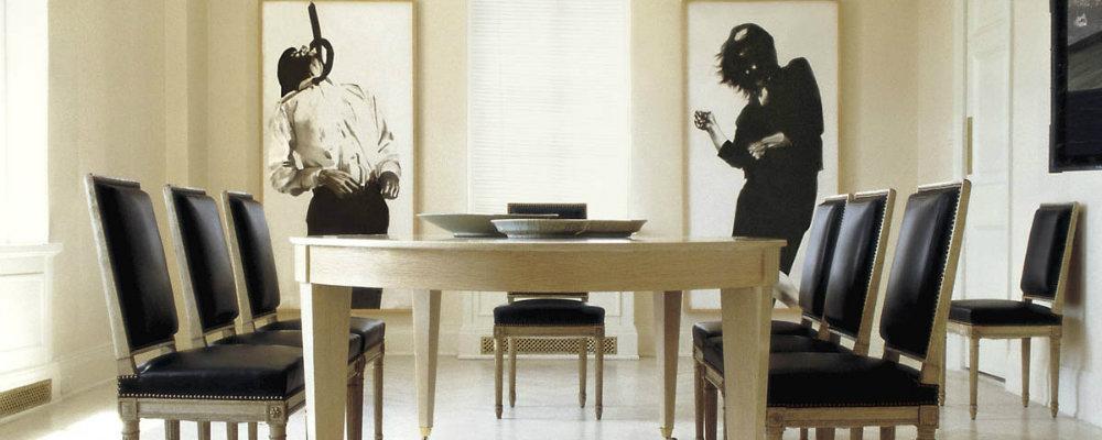 best interior designers best interior designers Best Interior Designers: Bilhuber and Associates Designs 000 6