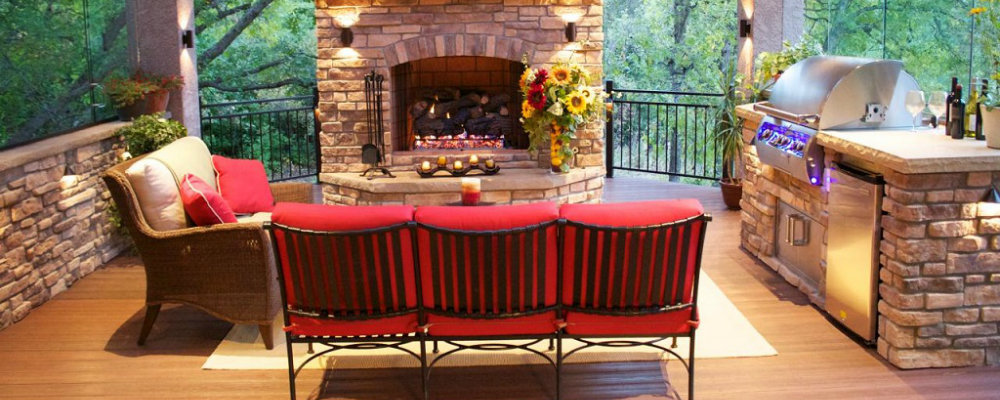 outdoor area 6 Interior Design Tips for your Luxurious Outdoor Area 0000 1