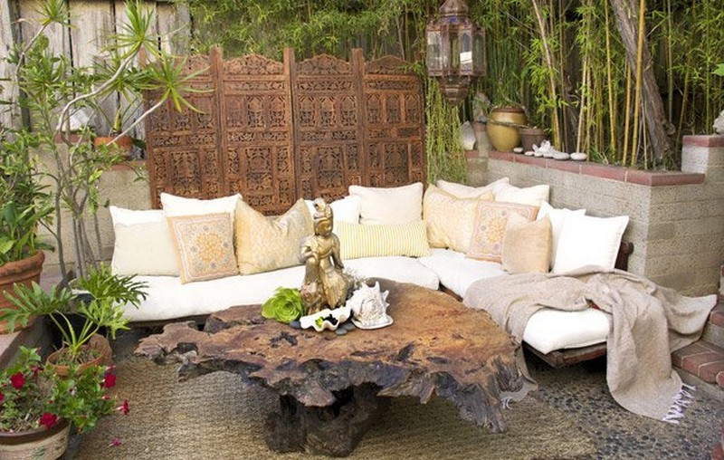 outdoor area outdoor area 6 Interior Design Tips for your Luxurious Outdoor Area 1 outdoor area