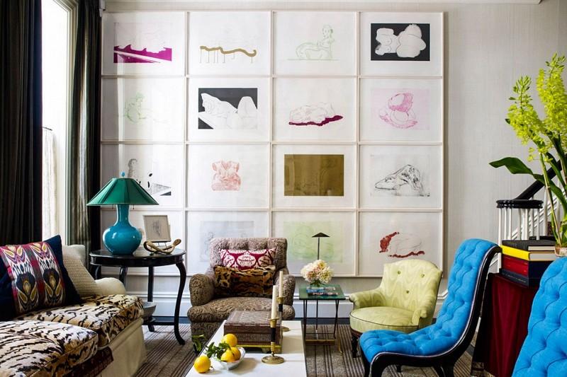 best interior designers best interior designers Best Interior Designers: Bilhuber and Associates Designs 1