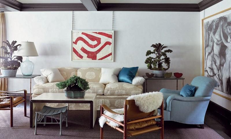 best interior designers Best Interior Designers: Bilhuber and Associates Designs 10