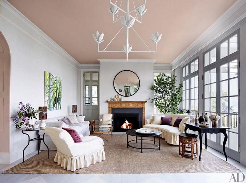 best interior designers best interior designers Best Interior Designers: Bilhuber and Associates Designs 2