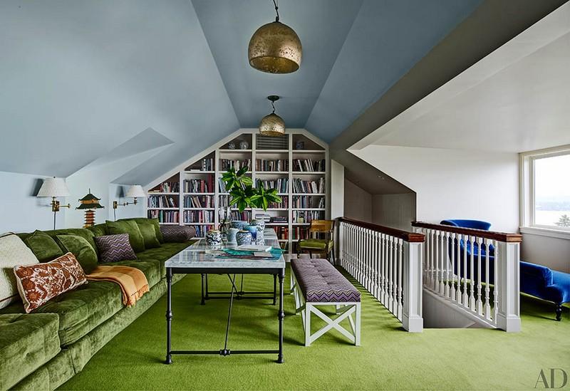best interior designers best interior designers Best Interior Designers: Bilhuber and Associates Designs 3