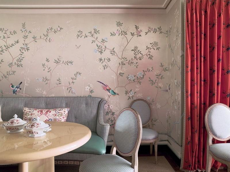 best interior designers best interior designers Best Interior Designers: Bilhuber and Associates Designs 4  5