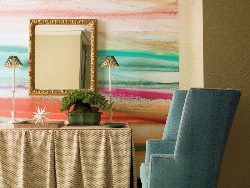 best interior designers best interior designers Best Interior Designers: Bilhuber and Associates Designs 4