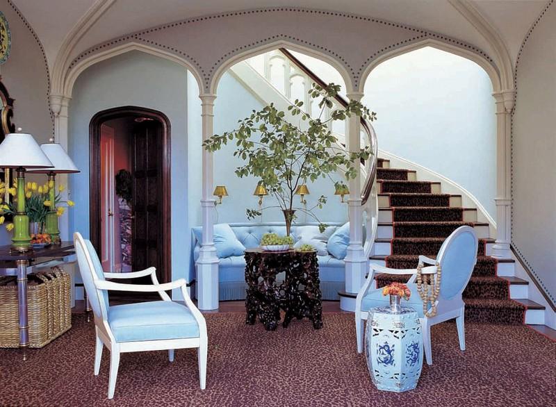 best interior designers Best Interior Designers: Bilhuber and Associates Designs 7