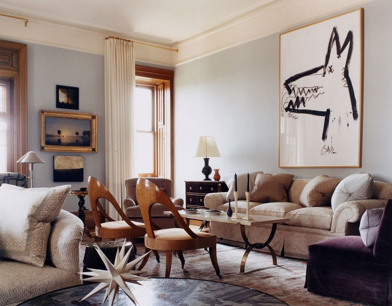 best interior designers Best Interior Designers: Bilhuber and Associates Designs 8