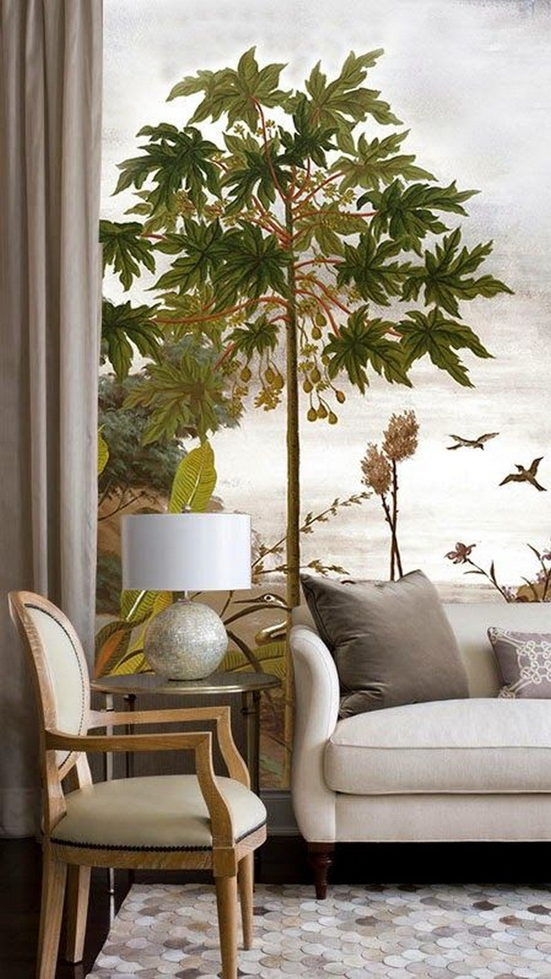 wallpaper The Latest Wallpaper Trends For Your Decoration art wallpaper1