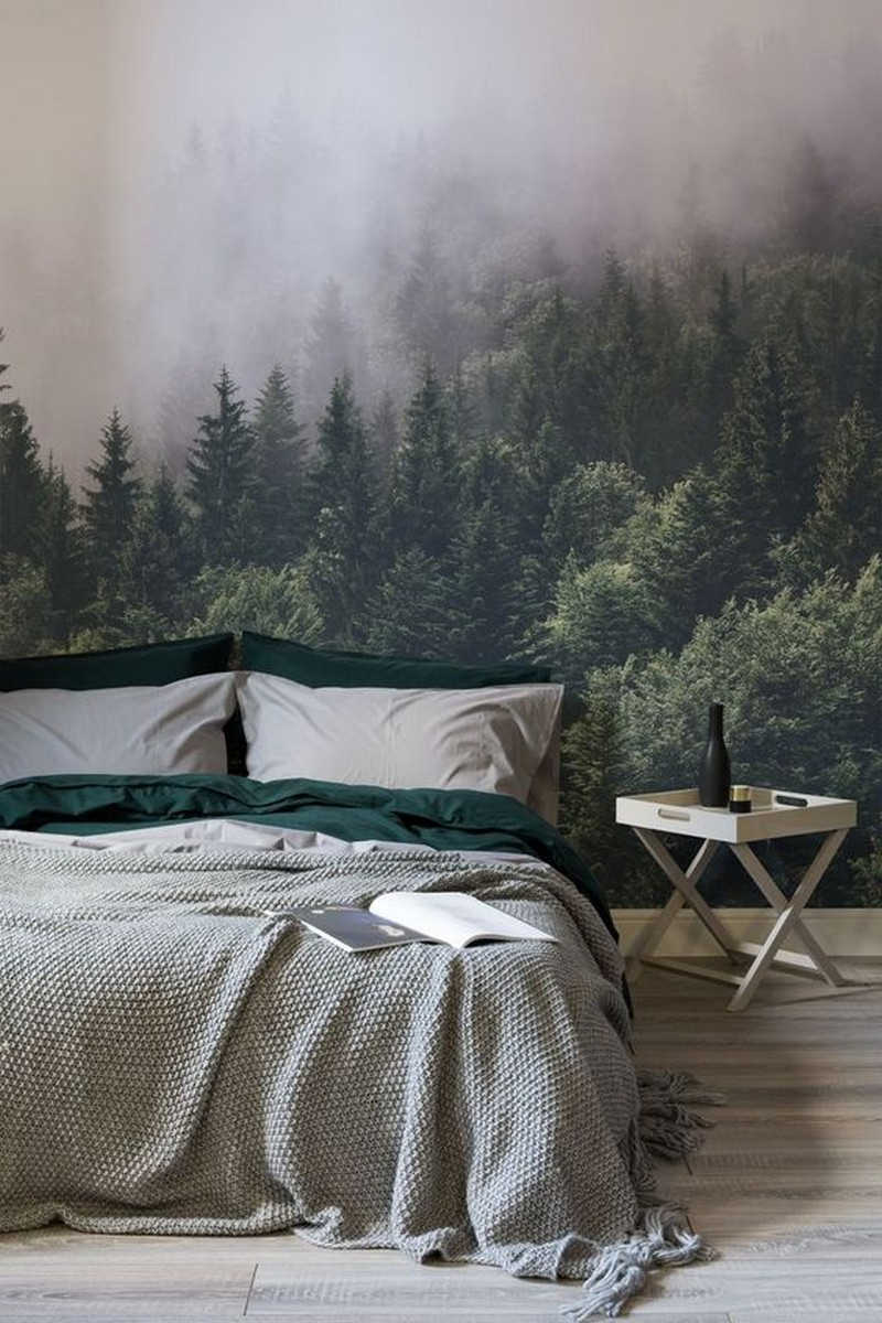 wallpaper The Latest Wallpaper Trends For Your Decoration art wallpaper4