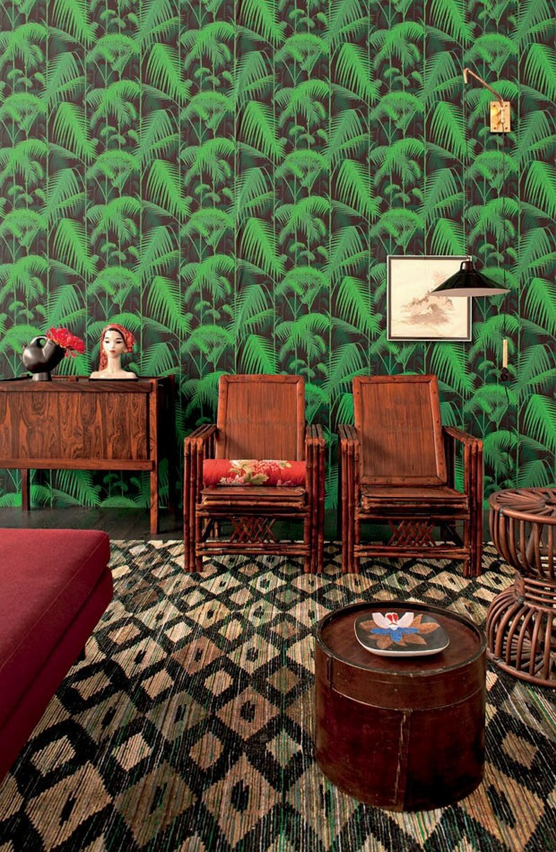 The Latest Wallpaper Trends For Your Decoration Home