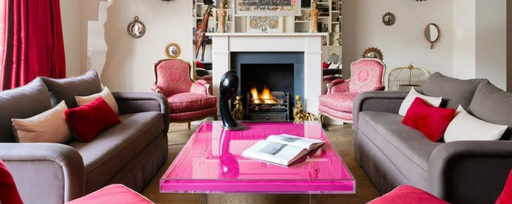 The Amazing style of Top Interior Designer Abbie De Bunsen