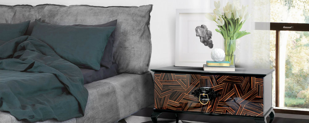 master bedroom 8 Tricks Designers Use For an Expensive-Look Master Bedroom 000 8
