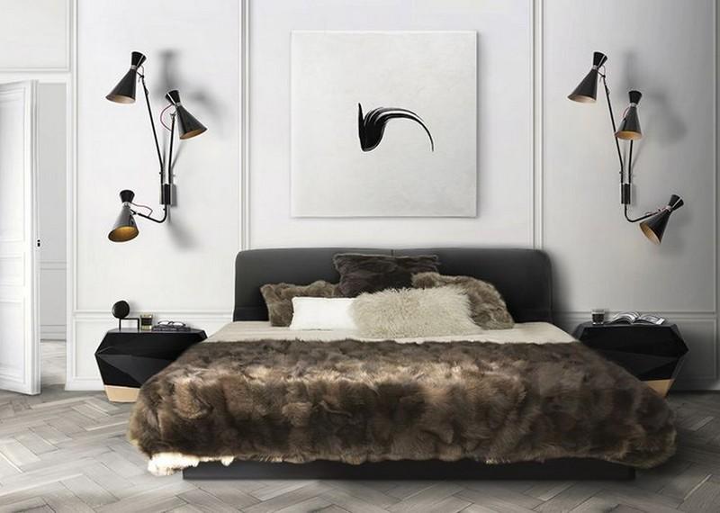 master bedroom master bedroom 8 Tricks Designers Use For an Expensive-Look Master Bedroom 6 8 Tricks Designers Use For Expensive Look Master Bedrooms
