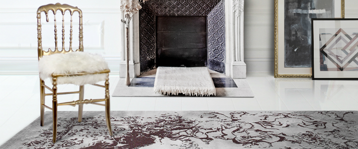 modern room designs 10 Stylish Rugs For Modern Room Designs COVER