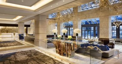 The Stunning Renovation of The Fairmont Hotel in Washington   www.bocadolobo.com #interiordesign #homedecorideas #homedecor #hotelinterior #hotellobbydesign #perkinswill #hospitalityprojects #luxury @homedecorideas