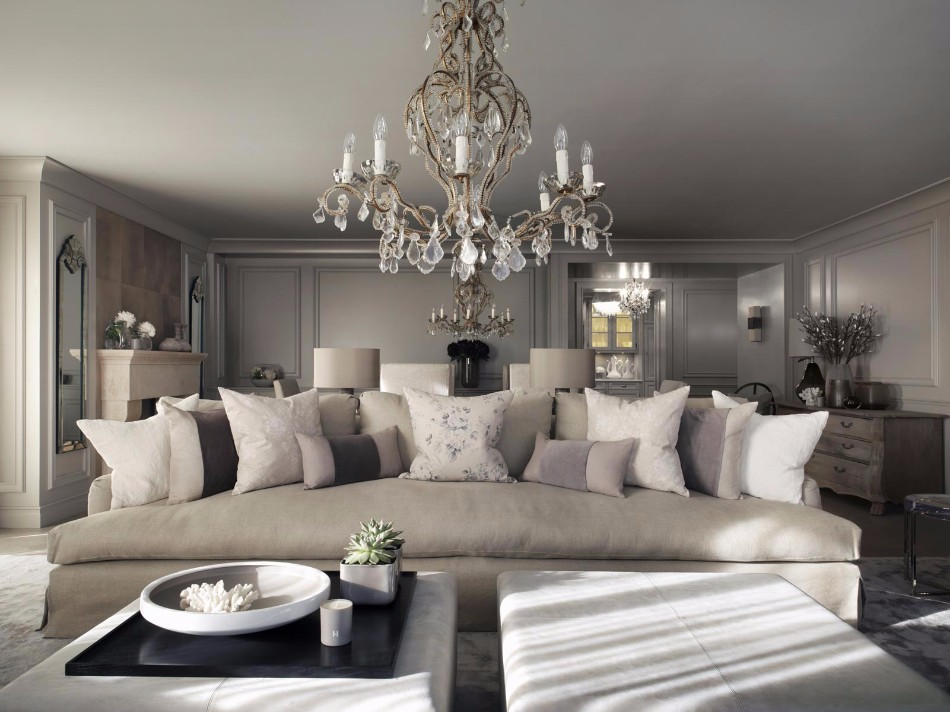 10 Super Chic Grey Living Rooms | www.bocadolobo.com #homedecorideas #homedecor #decorations #interiordesign #exclusivedesign #grey #greylivingroom #livingroom #50shadesofgrey #fallseason #designtrends #falltrends @homedecorideas