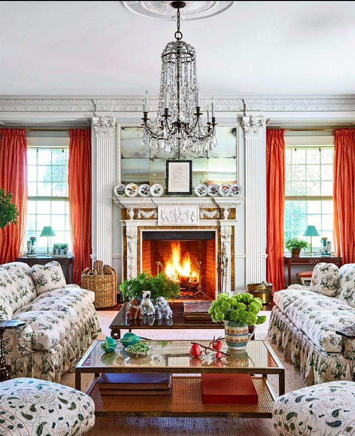 Fashion Icon Tory Burch's Stunning Home Decor | www.bocadolobo.com #homedecorideas #homedecor #decorations #decorationideas #fashionicon #toryburch #celebrityhouses #interiordesign @homedecorideas Tory Burch Fashion Icon Tory Burch's Stunning Home Decor Fashion Icon Tory Burchs Stunning Home Decor 11 e1505472848423