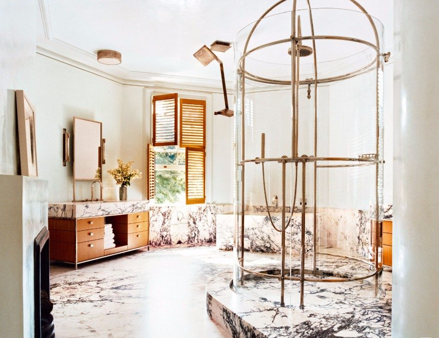 bathroom makeovers From Nothing to Luxury: Fascinating Bathroom Makeovers From Nothing to Luxury Fascinating Bathroom Makeovers 7 e1507736565578