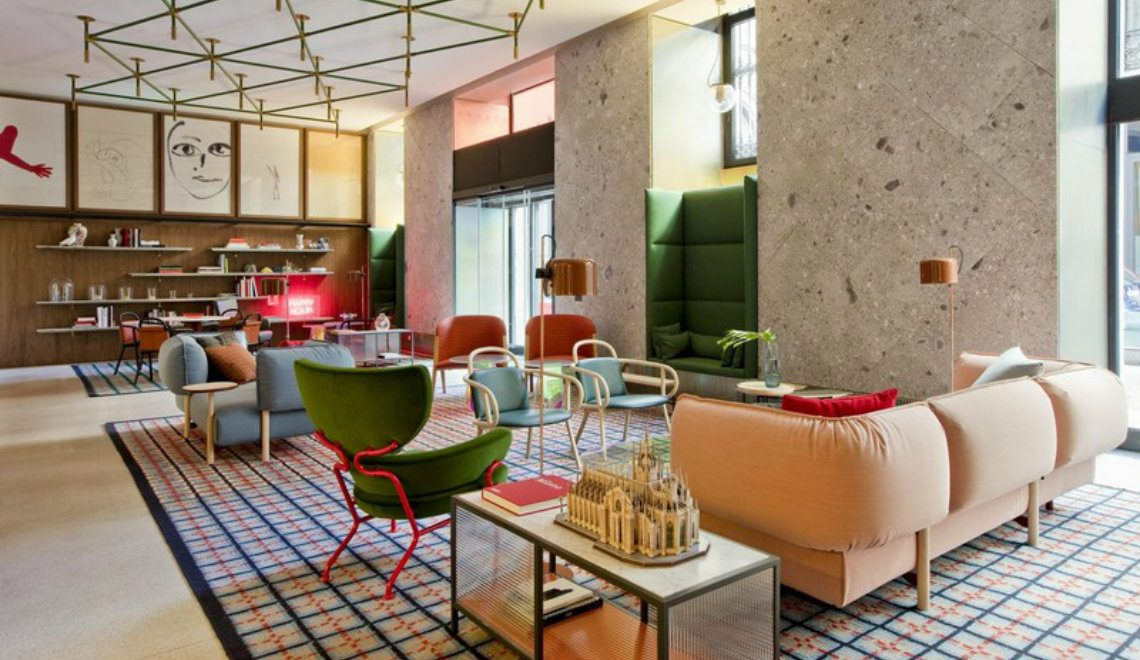 patricia urquiola Luxury Furniture Design by Patricia Urquiola 000 13 1140x660