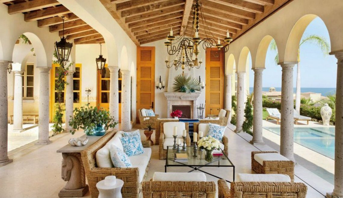 The Brilliant Decoration Of Marshall Watson S Vacation Home Home