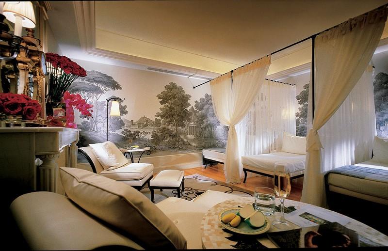 Pierre Yves Rochon pierre yves rochon The Brilliant Interior Designs of Pierre Yves Rochon 1 4 seasons Paris