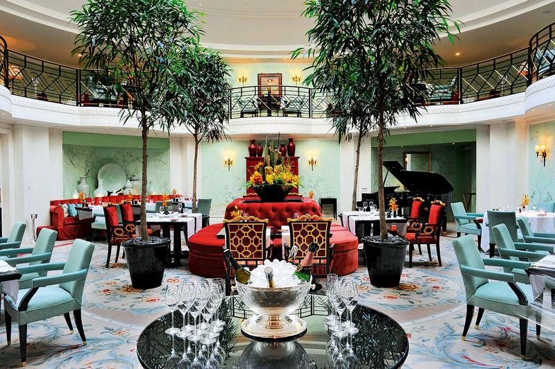 pierre yves rochon The Brilliant Interior Designs of Pierre Yves Rochon 10 Shangri La Hotel
