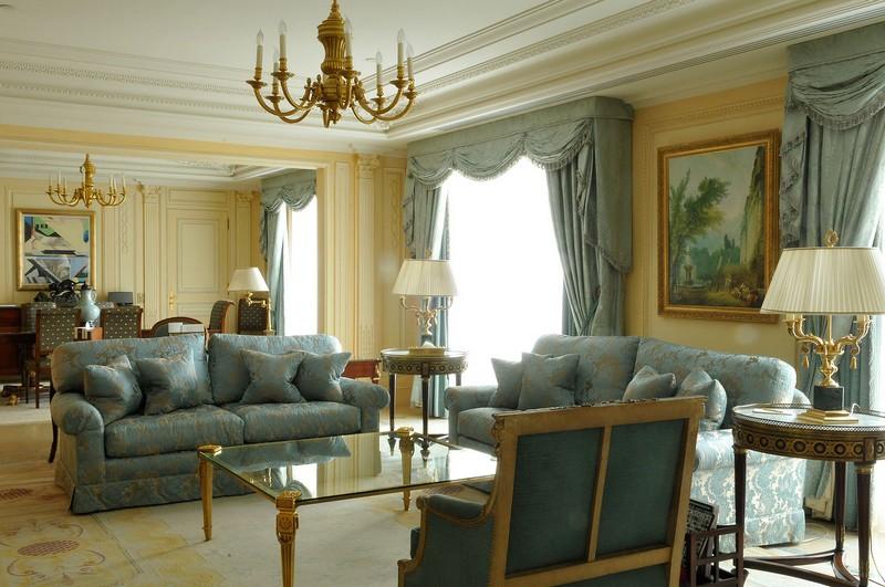 Pierre Yves Rochon pierre yves rochon The Brilliant Interior Designs of Pierre Yves Rochon 2 4 seasons Paris