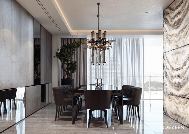 minimalist design minimalist design Luxurious minimalist design in a Miami Home by Yødezeen 5 Minimalist Luxurious house in Miami by YODEZEEN 1