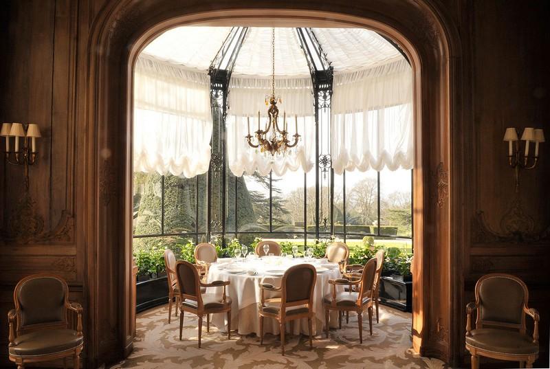 Pierre Yves Rochon pierre yves rochon The Brilliant Interior Designs of Pierre Yves Rochon 6 Chateau des Crayeres